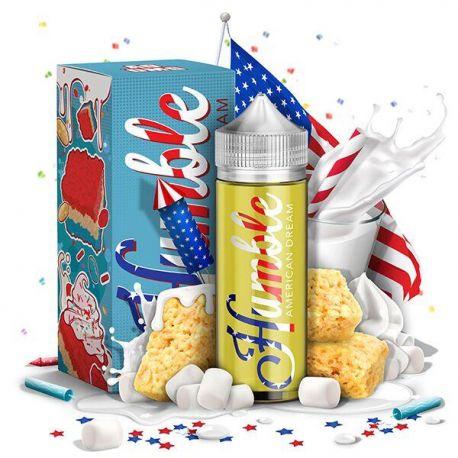 E-Liquide American Dream - Humble Juice - Svapo Shop