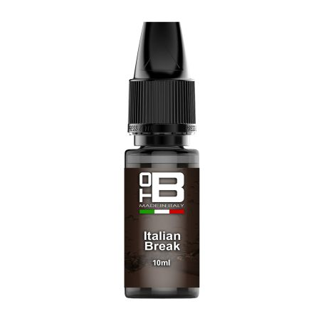 Italian Break - ToB Liquids - Mr Brewer