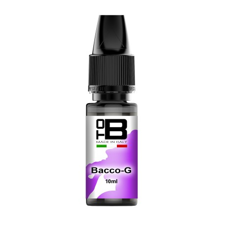 Bacco-G - ToB Liquids - Mr Brewer