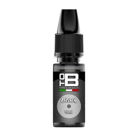 Classic Black - ToB Liquids - Mr Brewer