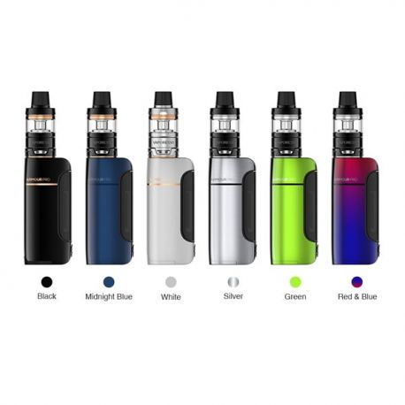 Kit Armour Pro avec Cascade Baby 5ml Vaporesso - Svapo Shop