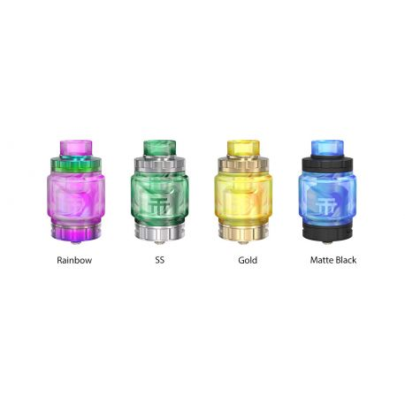 Triple RTA 28 V2 - Vandy Vape - Svapo Shop