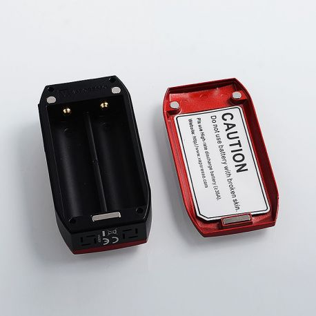 Box Mod Polar 220w TC Vaporesso - Svapo Shop