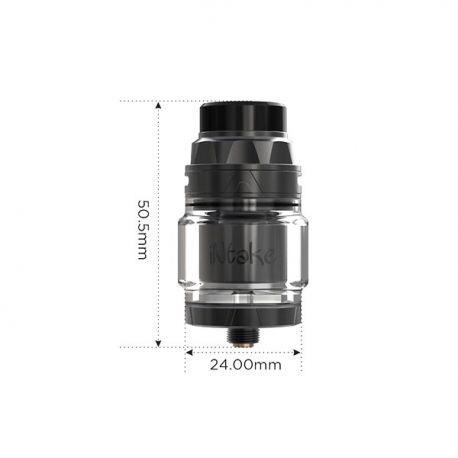 Intake 24mm RTA Augvape - Svapo Shop