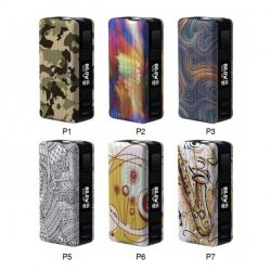 Box Puxos 100w Aspire - Svapo Shop