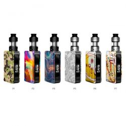 Kit Puxos 100w Aspire (avec accu 21700) - Svapo Shop