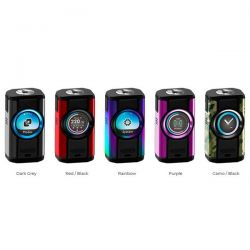 Box Dynamo 220w Aspire - Svapo Shop
