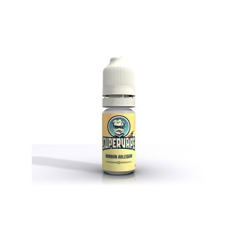 Bonbon Arlequin 10 ml - Supervape
