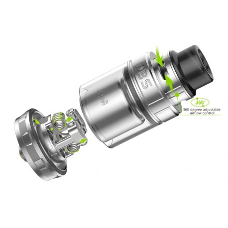ENGINE 2 RTA - OBS - SVAPO SHOP