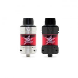 FROGMAN XL TANK 5ML - VAPTIO - SVAPO SHOP