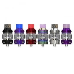 Clearomiseur Ello Duro (6.5ml) Eleaf - Svapo Shop