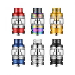 Lapetus Tank 4.5ml - Nikola - Svapo Shop