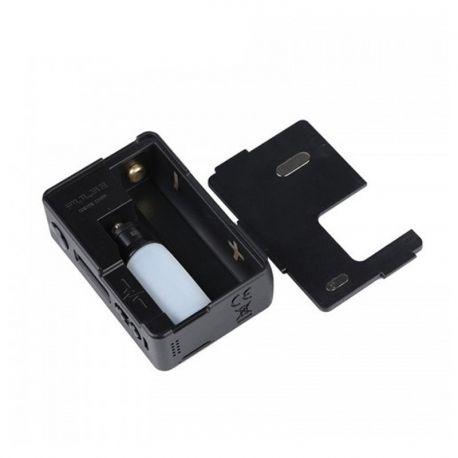 Box Pulse BF 80W TC Carbon Fiber + Bouteille 30ml - Vandy Vape - Svapo Shop