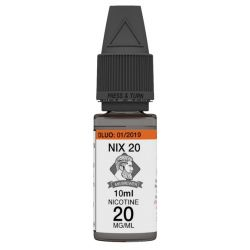 Booster Nix 10ml - Mr Brewer