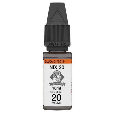 Booster Nix 10ml - Mr Brewer