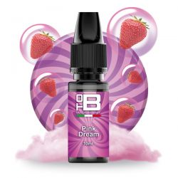 Pink Dream - ToB Liquids - Mr Brewer