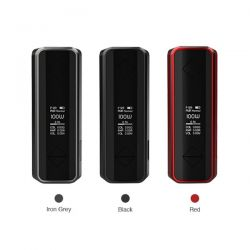 Box Mod G100 TC Hotcig - Svapo Shop
