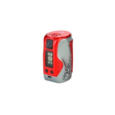 Box Mod Reuleaux Tinker 300W - Wismec - Svapo Shop