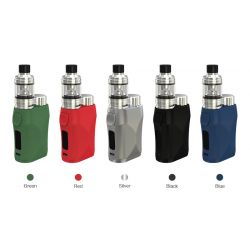 Kit Istick Pico X - Melo4 D22 -Eleaf - Svapo Shop