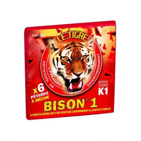 Bison N°1