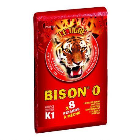 Bison N°0