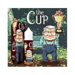 E-liquide The Cup - Mix&Vape 50ml - Svapo Shop