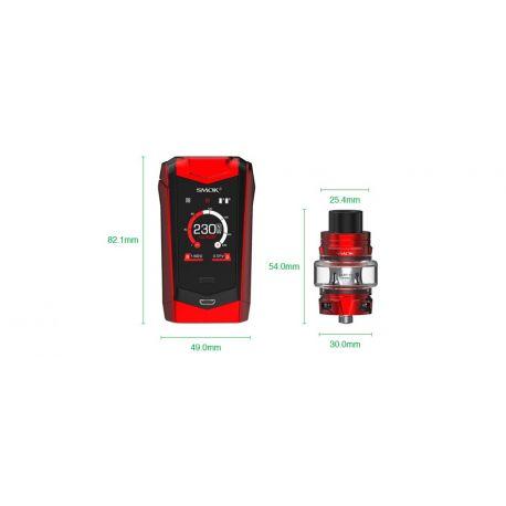 Kit Species 5ml 230W - Smoktech - Svapo Shop