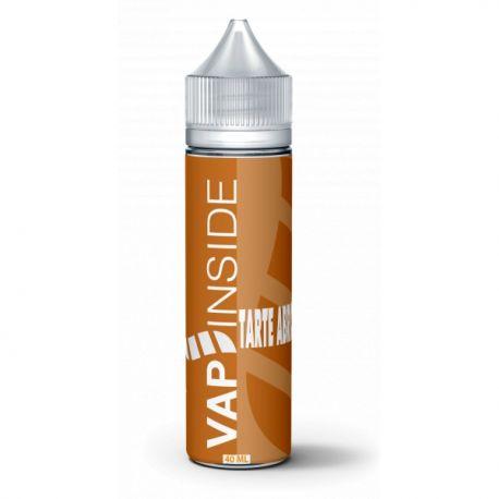 Tarte Abricot - VAPINSIDE- 40 ML - SVAPO SHOP