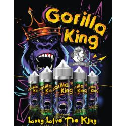 GORILLA KING 100ml - SVAPO SHOP