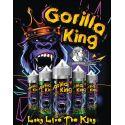 GORILLA KING 100ml - SVAPO SHOP