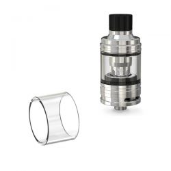 Tube Pyrex Melo 4 D25-D22 Eleaf - Svapo Shop