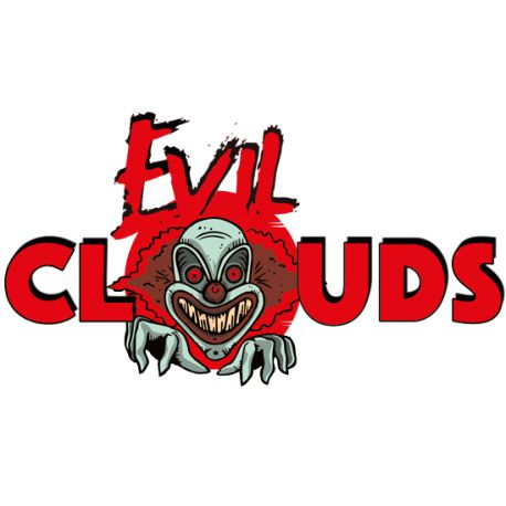 E-liquide ShortBread 50ml - Evil Clouds - Svapo Shop
