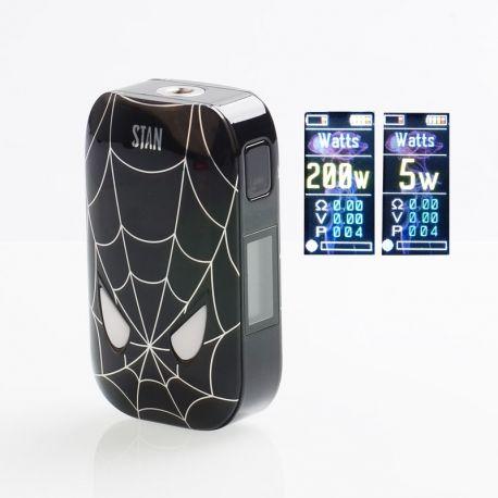 Box Stan 200W - Coolvapor - Svapo Shop