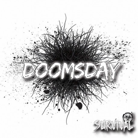 arome concentré doomsday