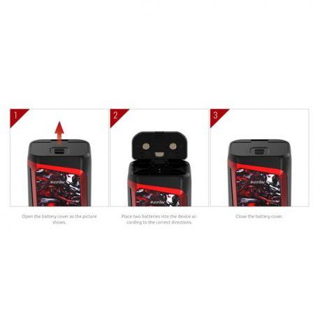 Kit Morph 219 Smok - Svapo Shop