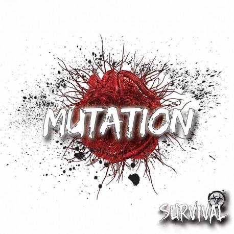 Arôme Concentré Mutation 30 ml Survival