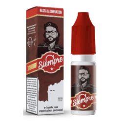 E-liquide FR-M -Siempre - Alfaliquid - Svapo Shop