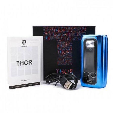 Box Thor 200w Think Vape - Svapo Shop