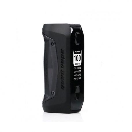 Box Aegis Solo 100w Geekvape - Svapo Shop