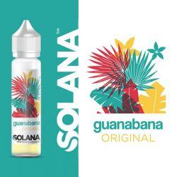 Guanabana 50ml Solana - Svapo Shop