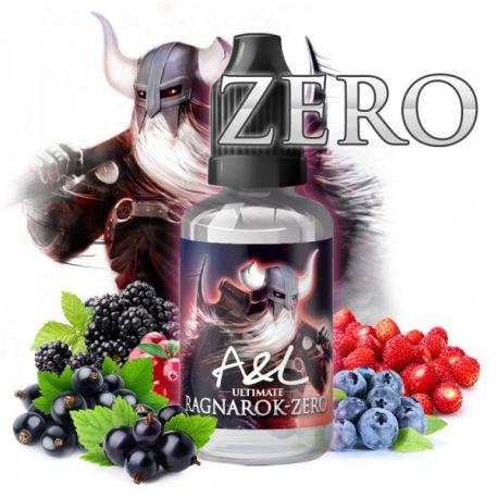 Concentré Ragnarok Zero 30ml Ultimate by Arômes et Liquides - Svapo Shop