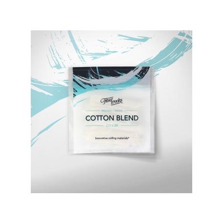 Mèches prédécoupées Cotton Blend Fiber Freaks