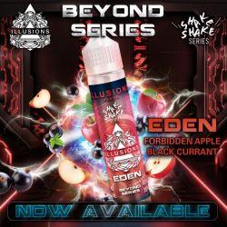 Eden 50ml Beyond Series by Illusions Vapor - Svapo Shop