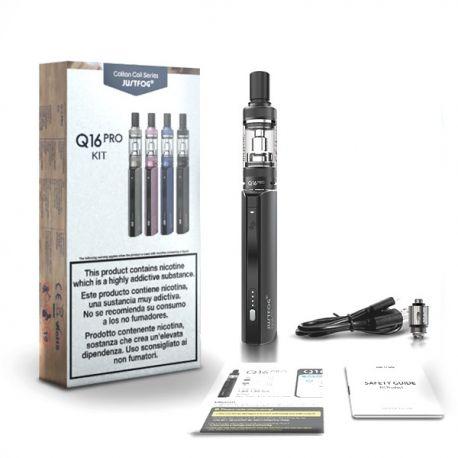 Kit Q16 Pro Justfog - Svapo Shop