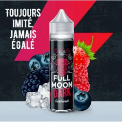Dark 50ml Full Moon - Svapo Shop