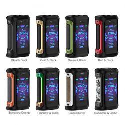 Box Aegis X 200w Geekvape - Svapo Shop
