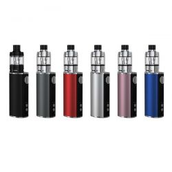 Kit iStick T80 avec Melo 4 D25 Eleaf - Svapo Shop