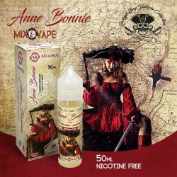 Valkiria ANNE BONNIE 50ml - Svapo Shop