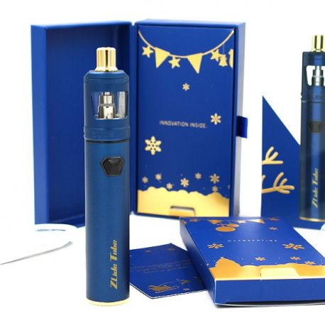 Kit Zlide Tube 4ml Innokin (Christmas Edition) - Svapo Shop