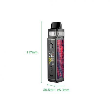 Kit Pod Vinci X 5.5ml 70w Voopoo - Svapo Shop